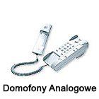 Domofony Analogowe