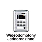 Widedodomofony jednorodzinne