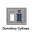 Domofony Cyfrowe