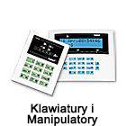 Klawiatury i Manipulatory