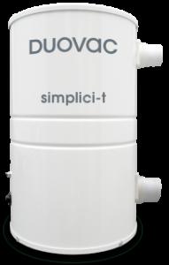 duovac simplict